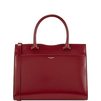Monogram Uptown Medium Tote