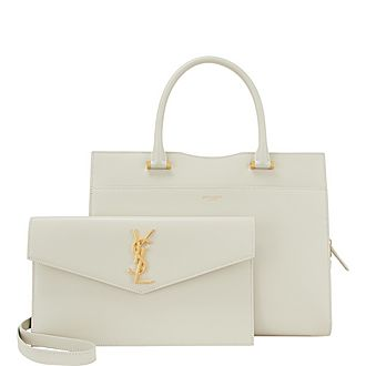 Uptown Small Tote