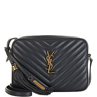 Lou Medium Crossbody Bag