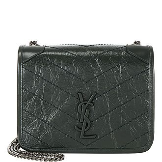 Niki Chain Crossbody
