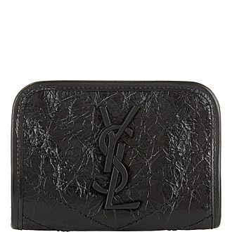 Nikki Zip Wallet