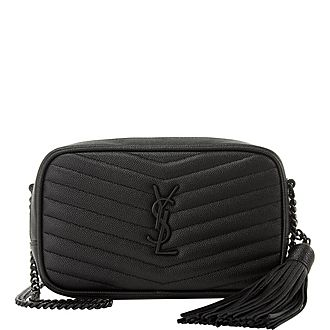 Lou Mini Crossbody Bag