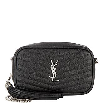 Lou Mini Chain Camera Bag