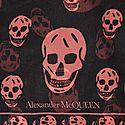 Silk Skull Scarf, ${color}