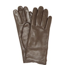 Fango Leather Gloves