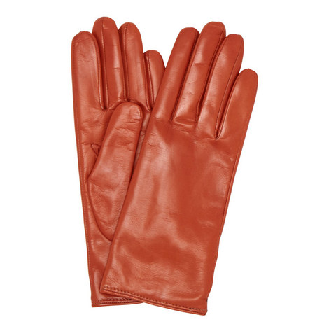 Arancia Leather Gloves, ${color}