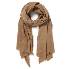 Luxe Cashmere Scarf