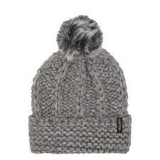 Chunky Knit Beanie Hat