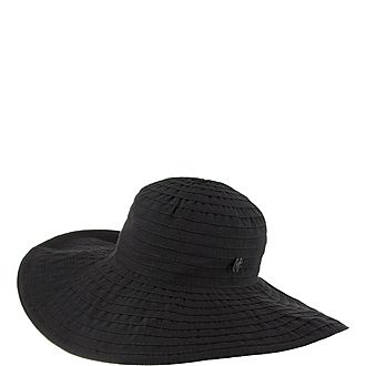 Grosgrain Hat