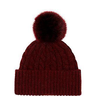 Bobble Beanie Hat
