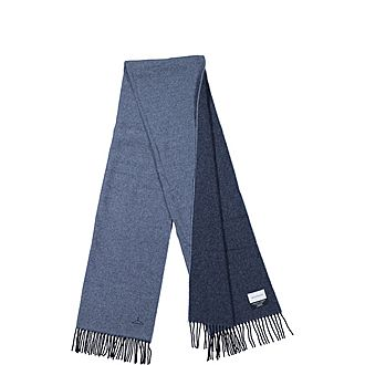 Dipper Double Reversible Scarf