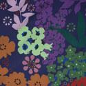 Floral Fem Scarf, ${color}