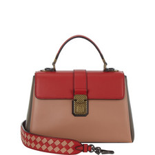 Piazza Top Handle Bag