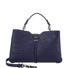 Napoli Top Handle Bag