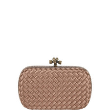 Chain Knot Clutch