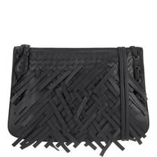Palio Fringed Bag