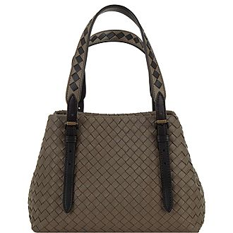 Cesta Mini Shopper Bag