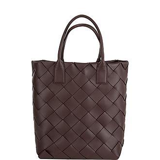 Caba Intrecciato Maxi Shopper Bag