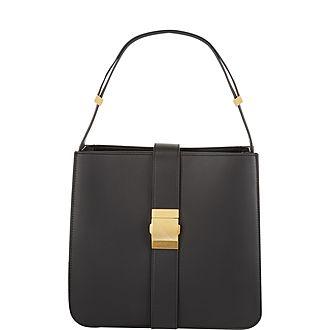 Marie Nappa Shoulder Bag