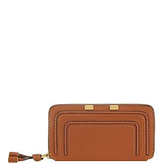 Continental Marcie Wallet