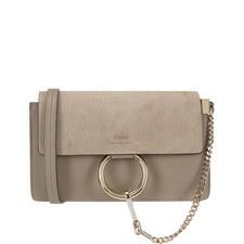 Faye Shoulder Bag Small