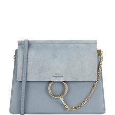 Faye Shoulder Bag Medium