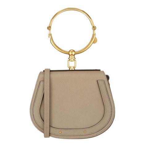 Nile Small Bracelet Bag, ${color}