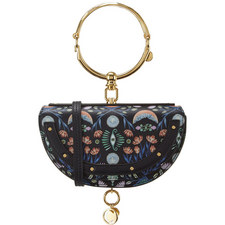 Nile Art Minaudière Bag