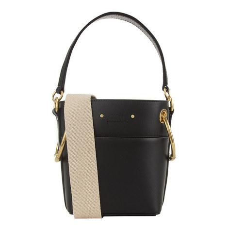Roy Mini Bucket Bag, ${color}