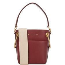 Roy Bucket Bag Small