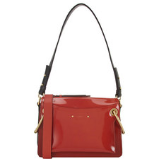 Roy Small Shoulder Bag