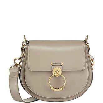 Tess Large Saddle Bag