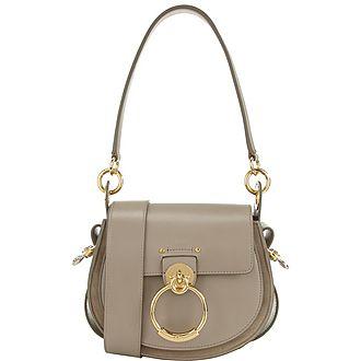 Tess Small Saddle Bag