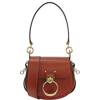 Tess Saddle Bag Small