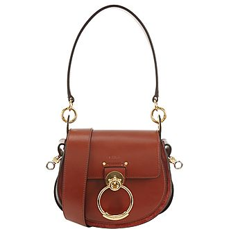 Tess Small Saddle Bag