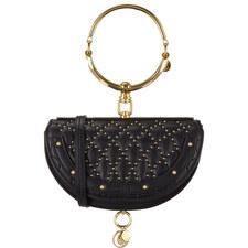 Nile Studded Bag