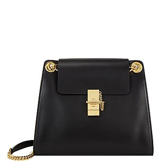 Annie Large Shoulder Bag
