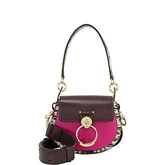 Tess Small Satchel