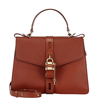Aby Large Shoulder Bag