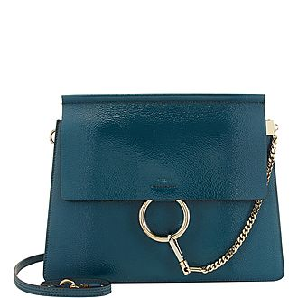 Faye Large Shoulder Bag