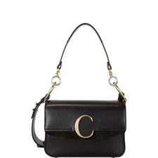 C Double Carry Small Bag