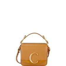 C Mini Crossbody Bag