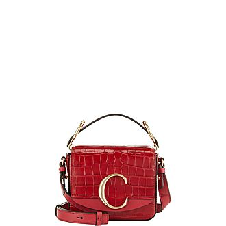 C Mini Crossbody Bag
