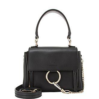 Faye Mini Shoulder Bag