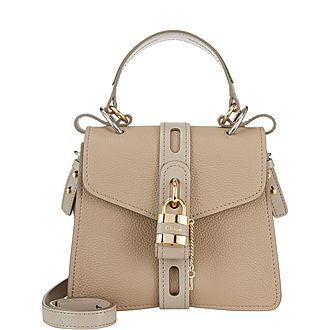 Aby Small Padlock Bag