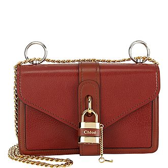 Aby Chain Crossbody Bag