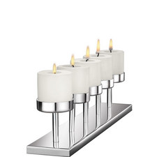 5 Piece Candle Holder