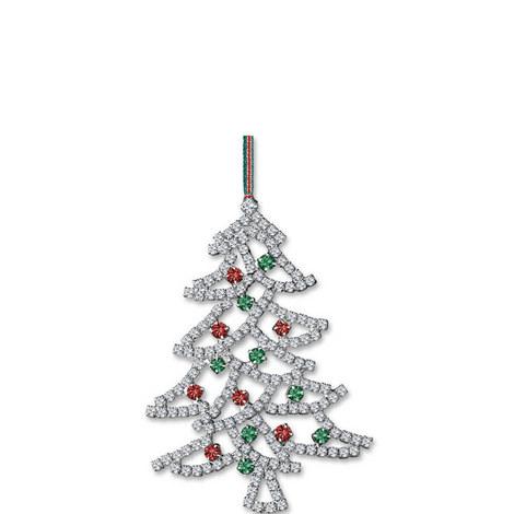 Christmas Tree Crystal Decoration, ${color}
