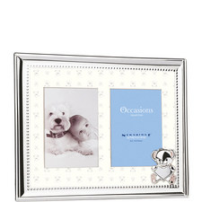 Baby Double Frame 3x4