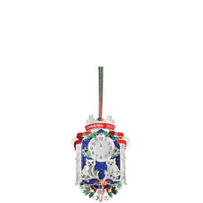 Collectible Christmas Decoration 2017